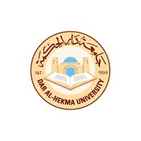 جامعة دار الحكمه الأهلية بجدة