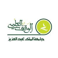 الوقف العلمي بجامعة الملك عبدالعزيز