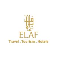 شركات إيلاف للسياحة والسفر والفنادق