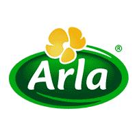 شركة آرلا للأغذية