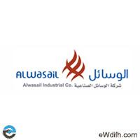 شركة الوسائل الصناعية